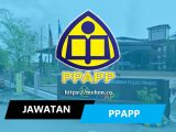 perbadanan perpustakaan awam pulau pinang ppapp