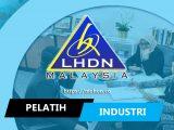 program latihan industri lembaga hasil dalam negeri malaysia