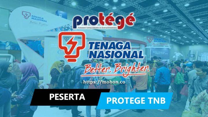 Protege Entreprenuer Teknikal TNB