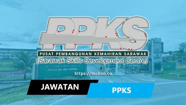 Pusat Pembangunan Kemahiran Sarawak (PPKS)