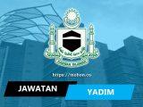 yayasan dakwah islamiah malaysia yadim