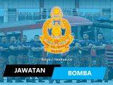 jawatan kosong jabatan bomba dan penyelamat malaysia jbpm