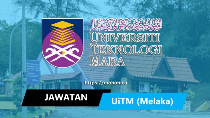 Universiti Teknologi MARA (UiTM) Melaka
