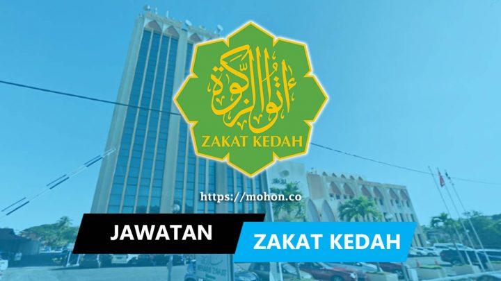 Lembaga Zakat Negeri Kedah (LZNK)
