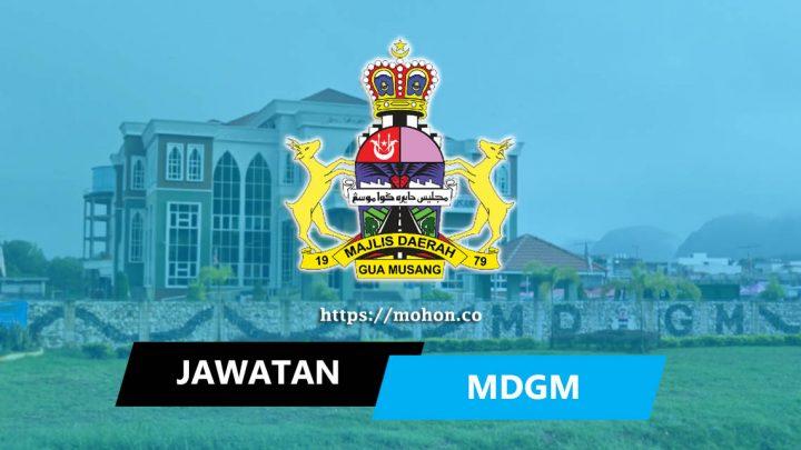 Majlis Daerah Gua Musang (MDGM)
