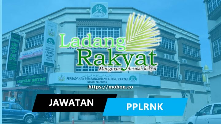 Perbadanan Pembangunan Ladang Rakyat Negeri Kelantan (PPLRNK)