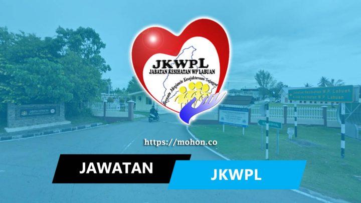Jabatan Kesihatan Wilayah Persekutuan Labuan (JKWPL)
