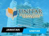 jawatan kosong universiti antarabangsa unitar