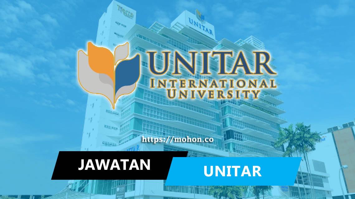 Universiti Antarabangsa UNITAR