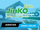 jinko solar technology sdn bhd