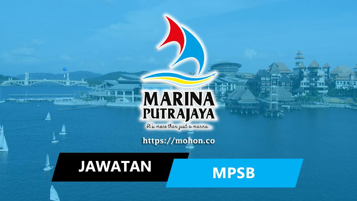 Marina Putrajaya Sdn. Bhd. (MPSB)