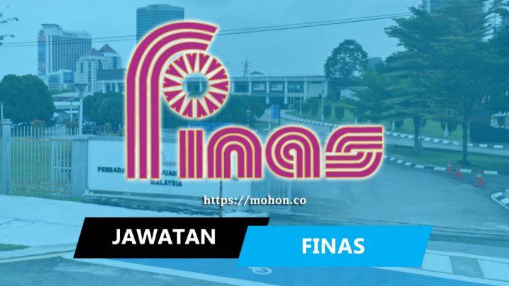 Perbadanan Kemajuan Filem Nasional Malaysia (FINAS)