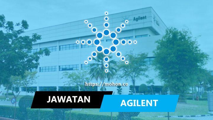 Agilent Technologies LDA Malaysia Sdn. Bhd.