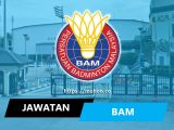 badminton association of malaysia bam