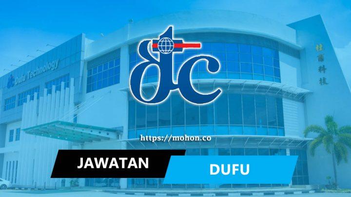 Dufu Industries Sdn Bhd