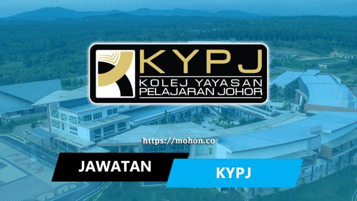 Kolej Yayasan Pelajaran Johor (KYPJ)