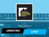 lembaga perumahan dan hartanah perak lphp