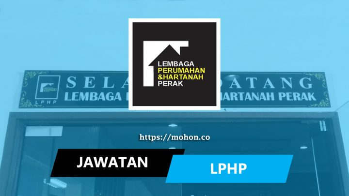 Lembaga Perumahan dan Hartanah Perak (LPHP)