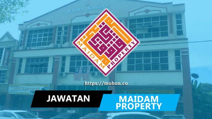 Maidam Property Sdn Bhd