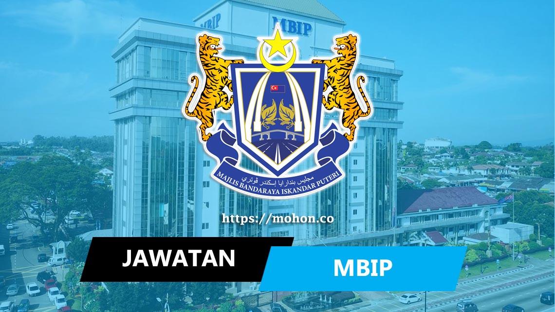 Majlis Bandaraya Iskandar Puteri (MBIP)