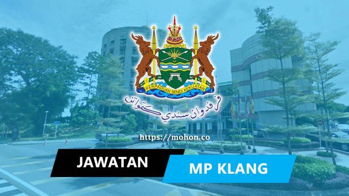 Majlis Perbandaran Klang (MP KLANG)