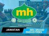 mh mohd industries sdn bhd