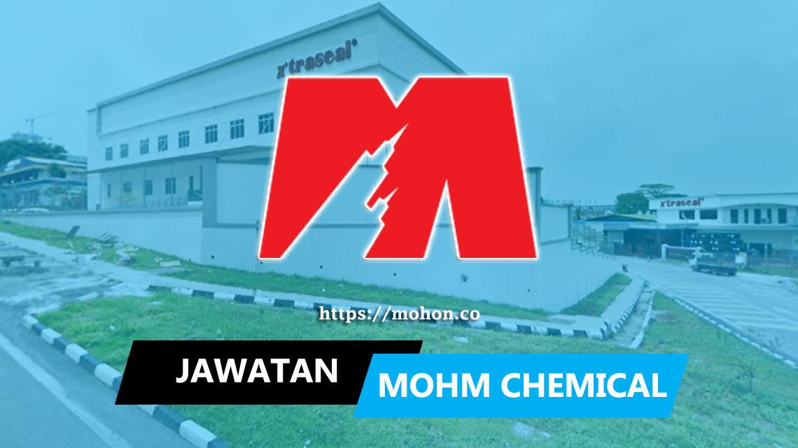 MOHM Chemical Sdn.Bhd.