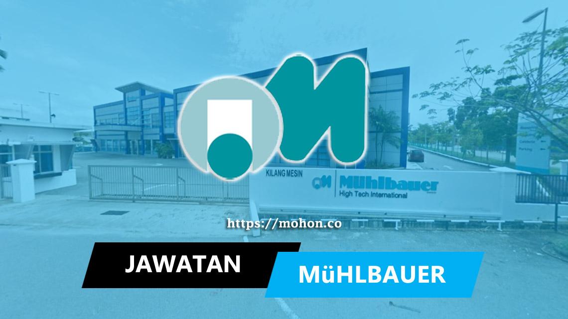Muehlbauer Technologies Sdn Bhd