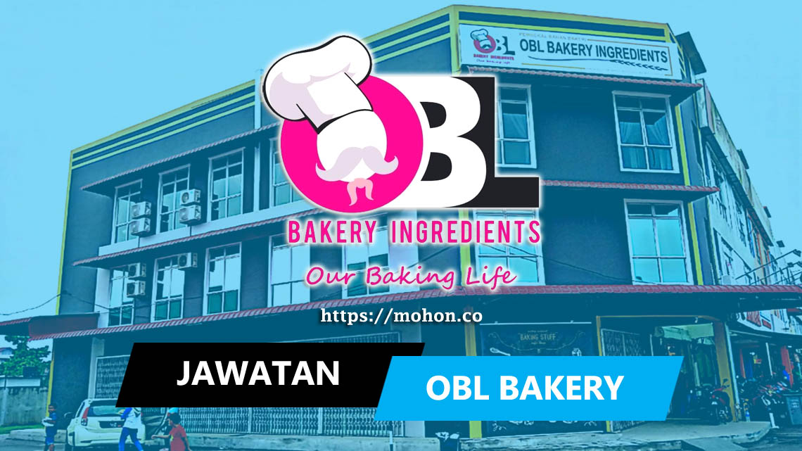 OBL Bakery Ingredients Sdn Bhd