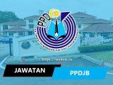 pejabat pendidikan daerah johor bahru ppdjb