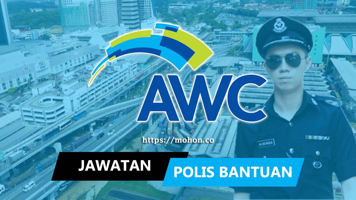 Polis Bantuan Ambang Wira Sdn Bhd