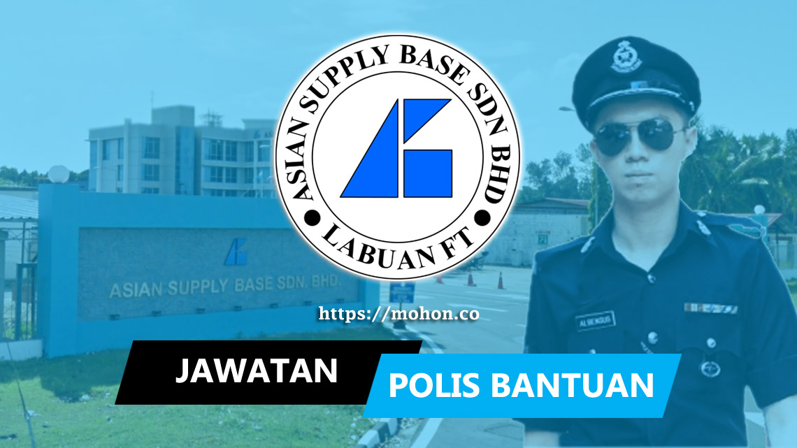 Polis Bantuan Asian Supply Base Sdn Bhd