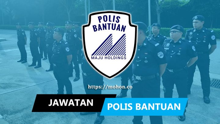 Polis Bantuan Maju Holdings