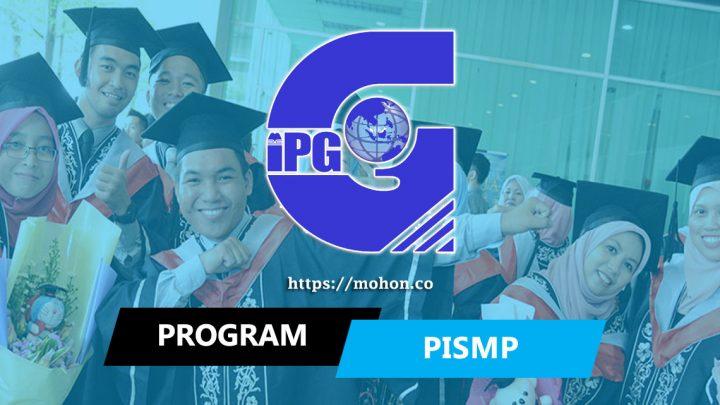 Ambilan Khas Program Ijazah Sarjana Muda Perguruan (PISMP) Fasa 2