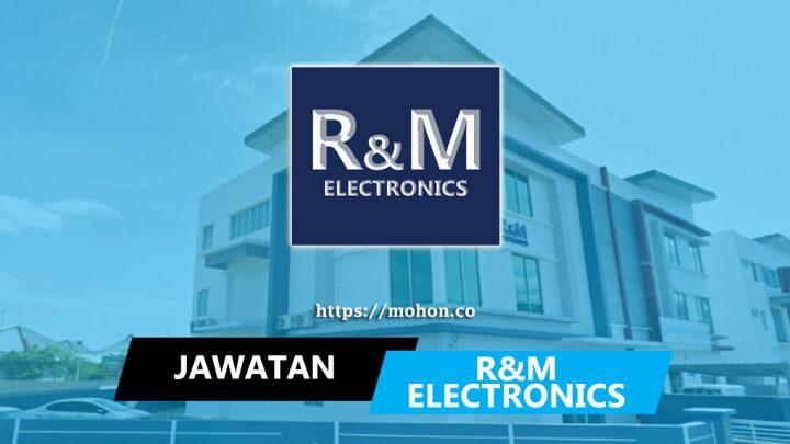 R&M Electronics Sdn Bhd