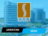 sarawak economic development corporation sedc