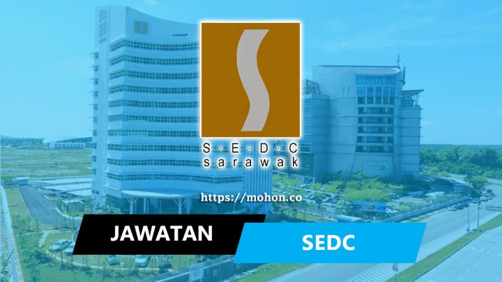 Sarawak Economic Development Corporation (SEDC)