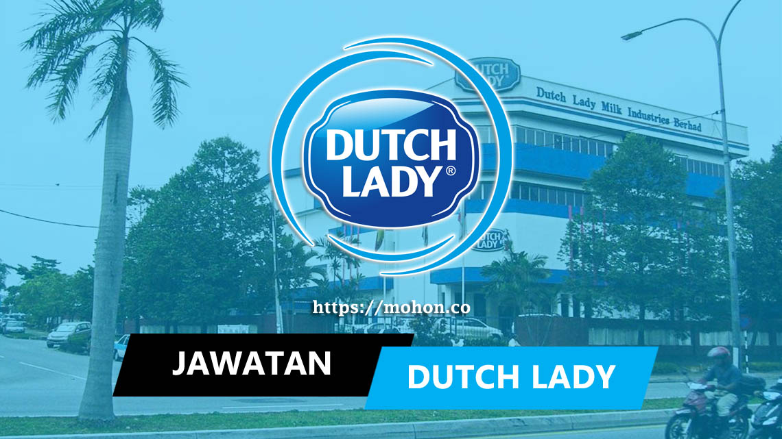 Dutch Lady Milk Industries Berhad