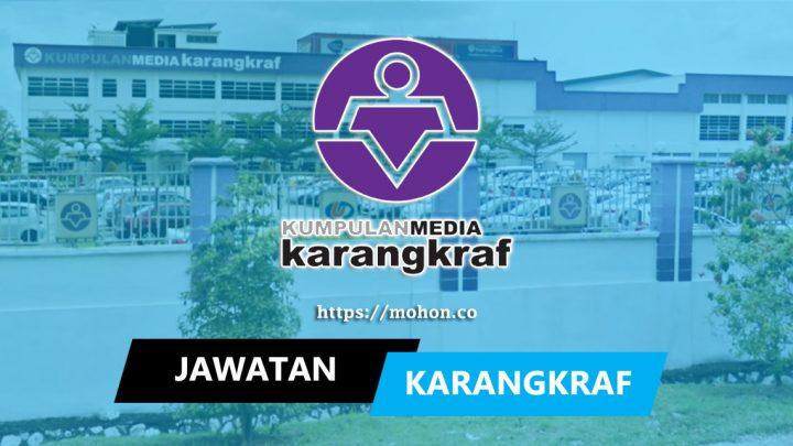 Kumpulan Media Karangkraf Sdn Bhd (Karangkraf)