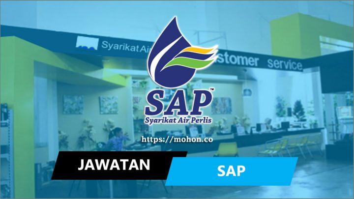 Syarikat Air Perlis (SAP)