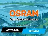osram opto semiconductors malaysia sdn bhd
