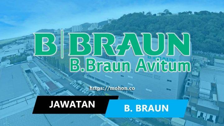 B. Braun Medical Industries Sdn Bhd