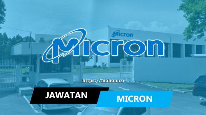 Micron Memory Malaysia Sdn. Bhd