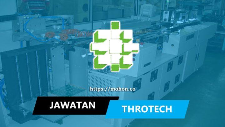 Throtech Industries Sdn Bhd
