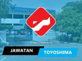 toyoshima corporation m sdn bhd