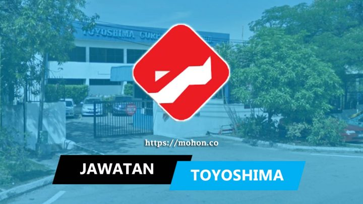Toyoshima Corporation (M) Sdn. Bhd