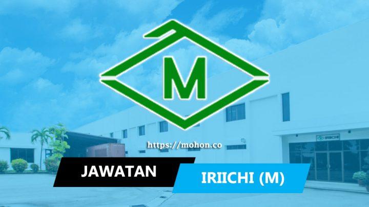 IRIICHI (M) Sdn Bhd