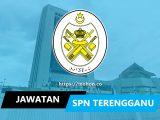 Suruhanjaya Perkhidmatan Negeri Terengganu (SPN Terengganu)