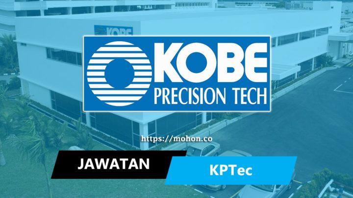 Kobe Precision Technology Sdn Bhd (KPTec)