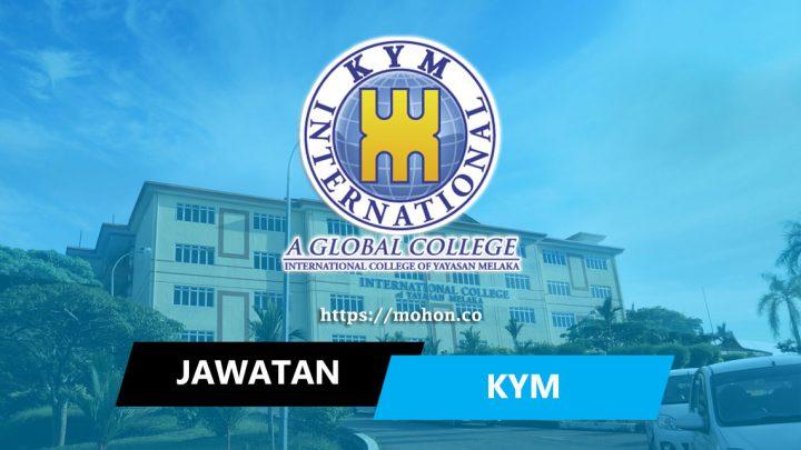 Kolej Yayasan Melaka (KYM)
